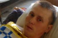 Появилось видео допроса пленного спецназовца из Тольятти