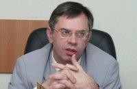 Голова Нацради з ТБ подав у відставку (оновлено)