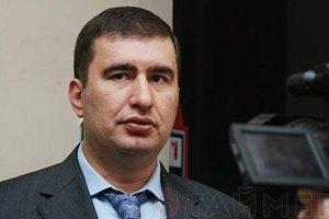 Марков прекратил голодовку