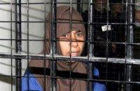 У Йорданії стратили двох терористів у відповідь на вбивство йорданця бойовиками ІД