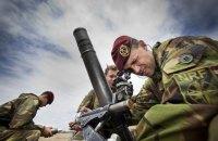Країни Балтії домовилися збільшити оборонні бюджети