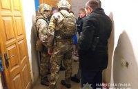 Затримано чотирьох учасників банди, яка пограбувала ігровий зал у Миколаєві