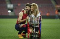 """Дружина гравця """"Барселони"""" заборгувала іспанській податковій 14,5 млн євро"""