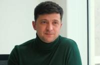 Зеленський назвав неминучими переговори з Росією