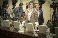 Очільниця «Голосу» Кіра Рудик: «Наша партія – це не тільки Вакарчук»