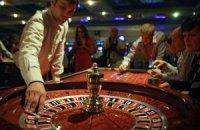 Рада відкинула законопроекти Кабміну про легалізацію грального бізнесу