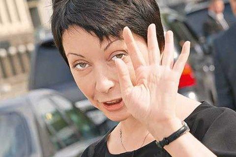 Лукаш заявила, что жила в Киеве и сотрудничала со следствием