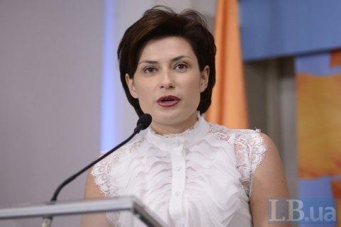 Колишня прес-секретар Ющенка стала ведучою на NewsOne