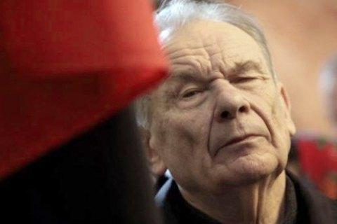 85-летнего депутата Шухевича госпитализировали из Верховной Рады