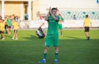 Клуб Первой лиги подписал игрока, который ранее выступал в чемпионате т.н. ЛНР