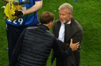 """Власник і головний тренер """"Челсі"""" вперше зустрілися лише після фіналу Ліги чемпіонів"""
