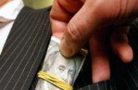 В Днепропетровской области следователь по делам ДТП требовал взятку в 400 тыс грн