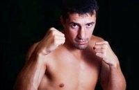 Сенченко и Бурсак в ноябре будут драться в Броварах