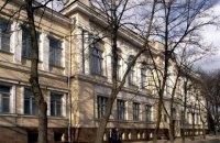 Харьковский художественный: мавзолей против музея