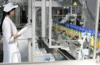 Промислове виробництво в жовтні відновило зростання після двох місяців зниження