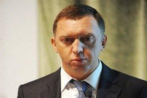 Испания передала в Москву дело против Дерипаски