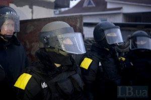 За підготовку теракту на об'єкті енергетики СБУ затримала двох чоловіків