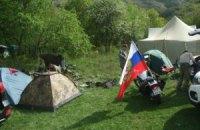 ОБСЄ зафіксувала на підконтрольній ДНР території військовий табір з танками
