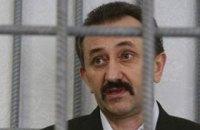 Отсидевший 5 лет экс-судья Зварич требует восстановления в должности через суд