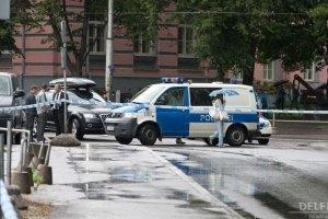 Эстонский стрелок покончил с собой
