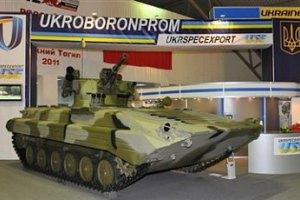 Україна почала виробництво аналогів протитанкових комплексів Javelin