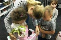 В киевском детсаду ребенка ударило током от неисправной розетки