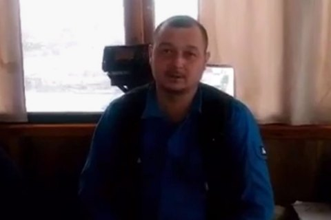 "Полиция завела дело по факту исчезновения капитана ""Норда"" Горбенко"