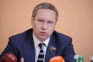 Партия регионов считает своей заслугой посадку судьи-взяточника Зварыча