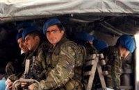 Туреччина виведе війська з Іраку