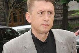 """В сентябре истекает срок """"пленкам"""" Мельниченко"""