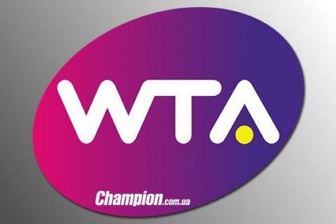Ястремская и Завацкая установили личные рекорды рейтинга WTA