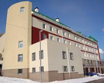 В Днепропетровске после реконструкции открыли современный корпус областной детской больницы №6