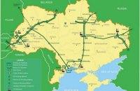 """Нафтопровід """"Одеса - Кременчук"""" відновив роботу після п'яти років простою"""