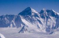 На Евересті вперше цього року загинули альпіністи