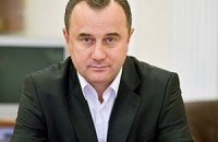 Домбровский пожаловался во ВСЮ на ВАСУ
