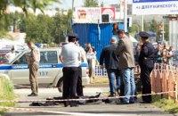 Российские телеканалы проигнорировали резню в Сургуте
