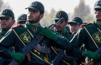 Генерал КВІР заявив про готовність Ірану до нових ударів у регіоні