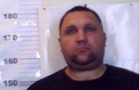 МВС оприлюднило фото підозрюваного в убивстві міліціонерів у Києві