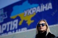 Суд залишив без розгляду позов про заборону Партії регіонів