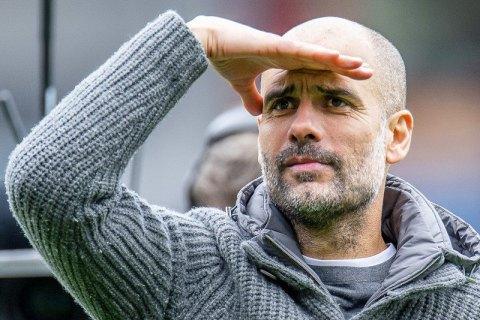 """Гвардіола назвав точну дату повернення в """"Барселону"""""""