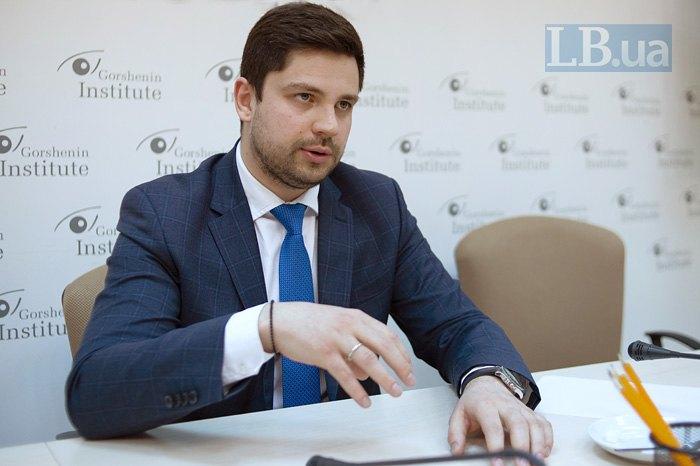 Олександр Качура