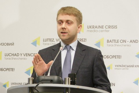 Судье Санину из ОАСК назначили залог 227 тысяч гривен