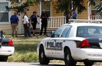 В Техасе угонщик протаранил несколько машин: шесть жертв