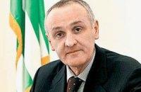 Президент Абхазии согласился на отставку правительства