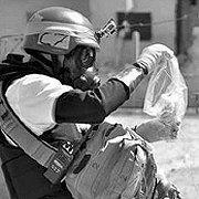 Сирійська задача з хімії: суперечки навколо мандата