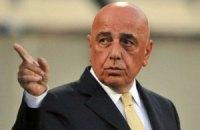"""Вице-президент """"Милана"""": забей Ньянг, и мы бы прошли """"Барсу"""""""