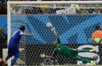 Тренер Греции обвинил своих футболистов в эгоизме