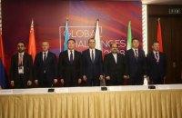 Євразійський економічний союз і Іран підписали договір про вільну торгівлю