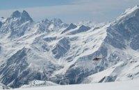 В горах Кабардино-Балкарии погиб альпинист из Запорожья