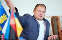 """На выборах мэра Конотопа побеждает """"свободовец"""" Семенихин"""